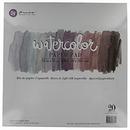 Prima Marketing 655350847753 12X12 Watercolor Pad