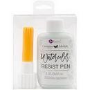 Prima Marketing 655350971533 (Ps)Watercolor Resist Pen