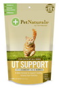 Pet Naturals 0700869.060 UT SUPPORT FOR CATS (60)