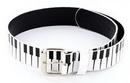 Painful Pleasures belt005-piano Genuine Leather Retro Piano Belt