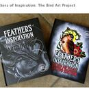 Out of Step Books book_113 Feathers of Inspiration: The Bird Art Project - Two Volume Hardcover Set