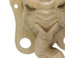 Painful Pleasures DIS-071 Elephant Head Plug Display- Display Only