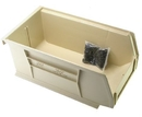Quantum - USA DIS-083-smallbin 1 Small Pick Rack Bin-- Great for loose balls, parts, etc...