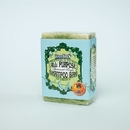 Knotty Boy All Purpose Shampoo Bar - Spearmint Tingle 4oz Bar