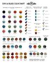 Gorilla Glass GG014-CFP-S Gorilla Glass Color Front Single Flare Plug - Price Per 1
