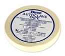 """Defend MED-005 Autoclave Indicator Tape 3/4"""""""