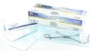 """DEFEND MED-211-SP-2000 Defend Sterilization Pouches - 3.5"""" x 10"""" - Price Per Box of 200"""