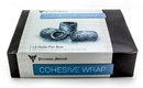 MED-315 Precision Medical Cohesive Wrap - Price Per Roll