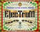 Electrum MED-316-case Electrum Premium Tattoo Stencil Primer - 8oz. - Case of 48 Bottles