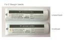 Precision Needles PT-172 16g 3 inch Piercing Needle - 16g 75mm Box of 100 Piercing Needles