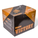 "Precision Victory Tube & Grip Sets - 1"" Premium Disposable Grips - Box of 20"