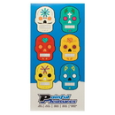 Limitless TAT-369 Sugar Skull Sticker Sheet