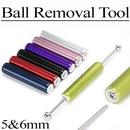 Painful Pleasures UB348 5mm-6mm Aluminum Ball Removal Tool