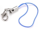 Painful Pleasures UR249 Blue Cell Phone Charm String
