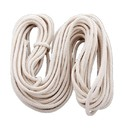 15 Meters Oil Lamp Wick Cord Cotton 1/4