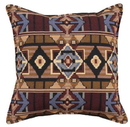 Simply Home PTP051 Rustic Ranch 18 In Tapestry Pillow