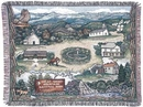 Simply Home Great Smokey Mountains Tapestry Throw (RTP034169)
