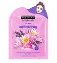 Feeling Beautiful 48300-UNV-PM Calming Lotus + Lavender Oil Sheet Mask,