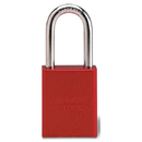 American Lock 1100 Series Anodized Aluminum Safety Padlocks