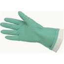 MCR Safety Nitri-Chem Unsupported Nitrile Gloves, 15 mil