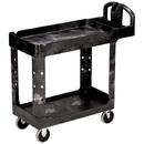 Rubbermaid Heavy-Duty Utility/Service Carts