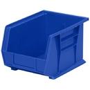 Akro-Mils AkroBins Standard Storage Bins, 10 7/8