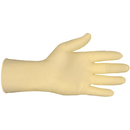 MCR Safety SensaGuard Industry Standard Food Grade Disposable Latex Gloves