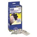 Respirator Refresher Wipe Pads