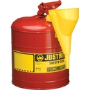 Type I Safety Can w/