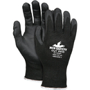 MCR Safety Cut Pro Steel Nitrile Gloves, 10 ga