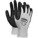 MCR Safety Foam Nitrile Dip Gloves