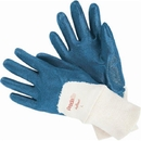 Memphis Predalite Supported Nitrile Gloves, Palm Coated