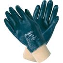 Predalite Supported Nitrile Gloves, Fully Coated