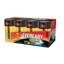 Eveready Gold Alkaline D Batteries, 8/Pkg