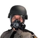 MSA Advantage 1000 Riot Control Gas Masks