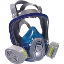 MSA Advantage 3200 Full-Facepiece Respirators
