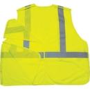 Ergodyne Glowear Class 2 Solid Mesh Breakaway Vest