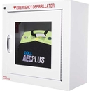 AED Metal Wall Cabinet w/ Alarm