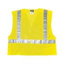 MCR Safety Luminator Class 2 Breakaway Mesh Vests