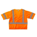 Ergodyne Glowear Class 3 Solid Mesh Vests