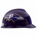 MSA Officially Licensed NFL V-Gard Caps