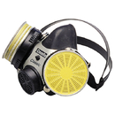 MSA Comfo Classic Half-Mask Respirators