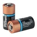 Duracell Ultra CR123A Lithium Batteries (10/Pkg)