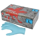 MCR Safety DuraShield Disposable Nitrile Gloves
