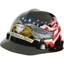 MSA V-Gard Freedom Series Caps & Hats