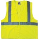 Ergodyne Glowear Class 2 Solid Mesh Vest