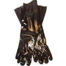 MCR Safety Premium Grade, Supported PVC Gloves, Double Dipped