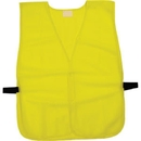 General-Purpose Mesh Safety Vest, Lime
