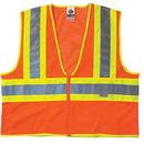 Ergodyne Glowear Class 2 Two-Tone Mesh Vest
