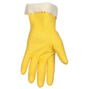 MCR Safety Unsupported Latex Gloves